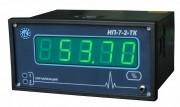 Прибор измерительный цифровой IP-7-2-TK