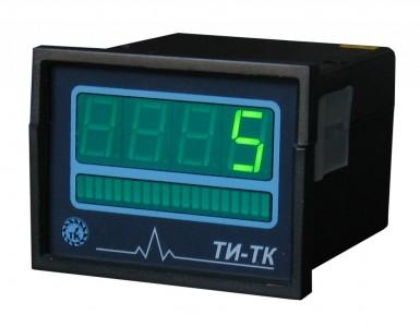 Индикатор тахометрический ТИ-ТК