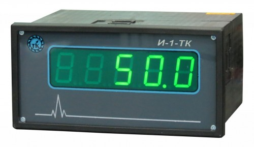 Индикатор И-1-ТК-20