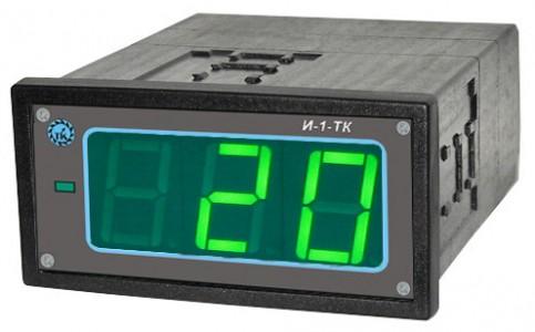 Индикатор технологический И-1-ТК-26