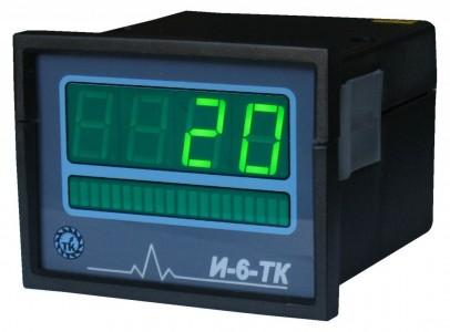 Индикатор температуры И-6-ТК