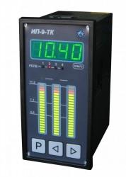 Измеритель вибрации ИП-9-ТК