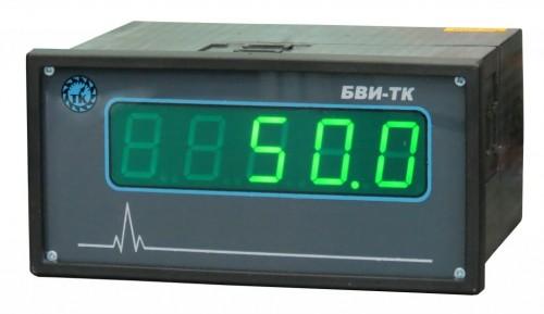Блок выносной индикации БВИ-ТК-1
