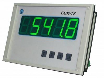 Блок выносной индикации БВИ-ТК-2-45