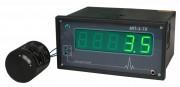Измерение сигналов потенциометрических датчиков ИП-3-ТК