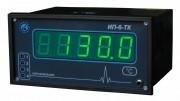 Измеритель температуры ИП-6-ТК