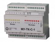Модуль управления МУ-ТК