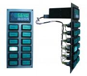 Панель индикации технологических параметров ПИ-ТК